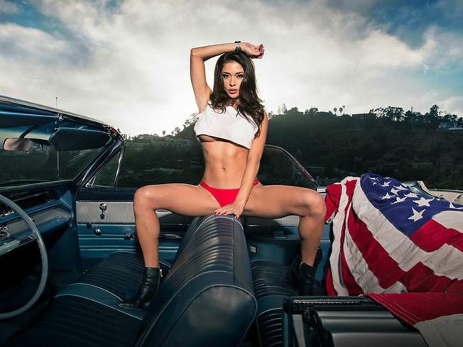 Arianny-Celeste-and-Brittney-Palmer-Sexy-Shoot-by-Allan-Dawe-03