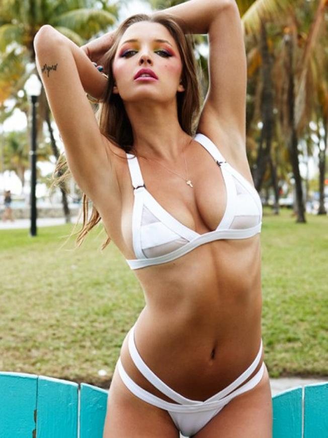 Alyssa-Arce-Sexy-in-Galore-Magazine-Summer-2014-04