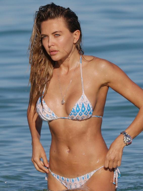 Tetyana Veryovkina revista Chilanga Surf