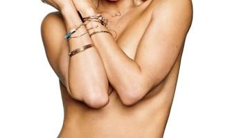Cobie Smulders revista Chilanga Surf