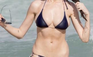 Nicole Trunfio revista Chilanga Surf