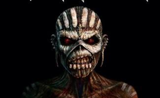 Bruce Dickinson Iron Maiden metal nuevo disco Steve Harris