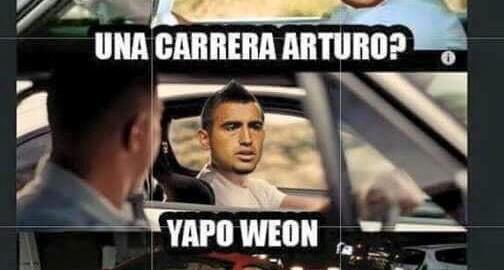 memes  Vidal revista Chilanga Surf