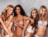 Victoria's Secret Lingerie revista Chilanga Surf