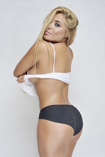 Rocio Acosta Nude Photos 3