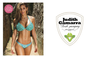 Judith Gamarra revista Chilanga Surf