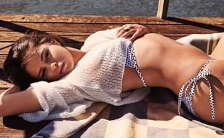 Selena Gomez revista Chilanga Surf