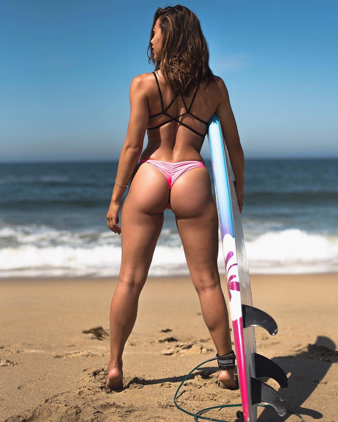 Ana Cheri Bikini